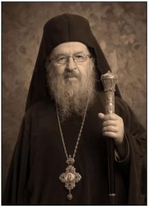 Епископ Артемий (РАДОСАВЛЕВИЧ)