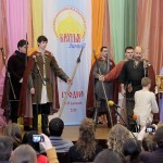 Видео-ролик о фестивале «Братья-зимой» 2013 в Гродно
