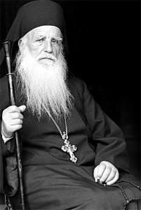 Старец Иулиан Студеницкий