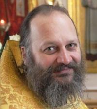 Протоиерей Алексий Касатиков