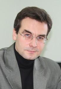 Николай МАЛИШЕВСКИЙ