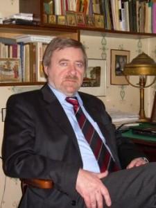 Александр КАЗИН