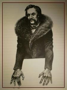 Константин Николаевич Леонтьев (1831-1891