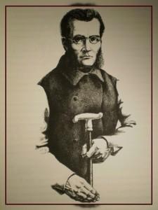Иван Васильевич Киреевский (1806-1856)
