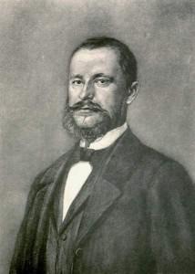 Милош С. Милоевич (1840-1897)