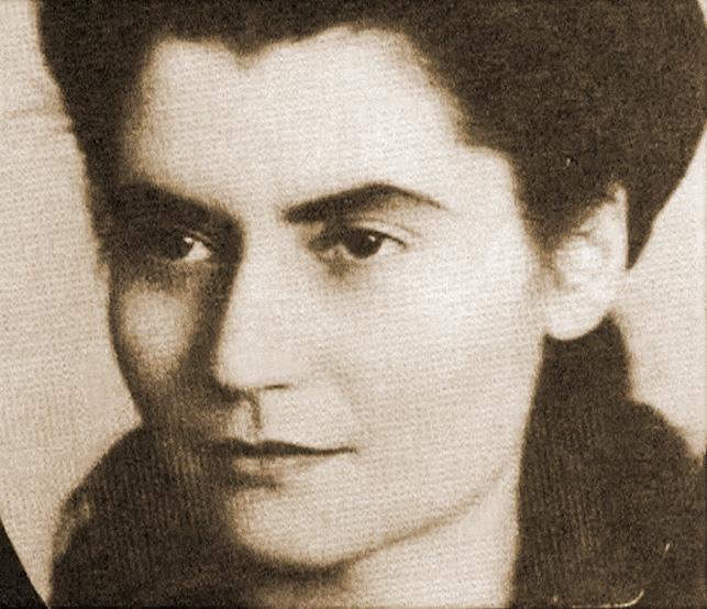 Ольга Лукович-Пьянович (1920-1998)
