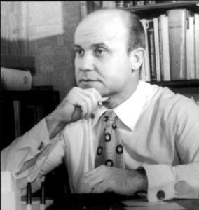 Олег Николаевич Трубачев (1930-2002)