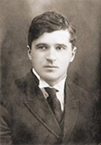 Милан Будимир (1891-1975)