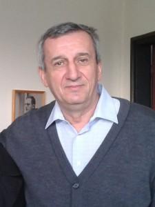 Профессор Радивой Радич