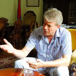 Бранислав Джорджевич