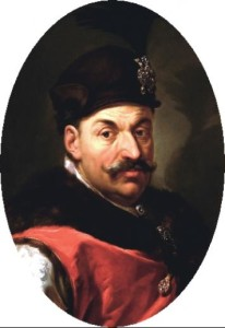 Король Стефан Баторий