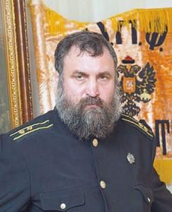 Юрий БЕРНИКОВ