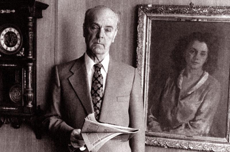 Меша Селимович