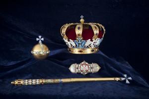 Insignije-kralja-Petra-I-Karadjordjevica