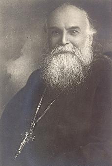 Протопресвитер Петр Беловидов (1869 - 1940)
