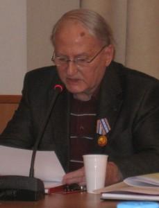 Владимир БОЯРИНЦЕВ