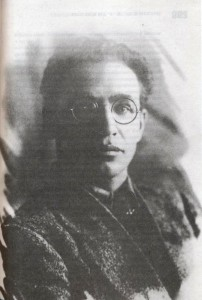 Александр Краснощёков (1880-1937
