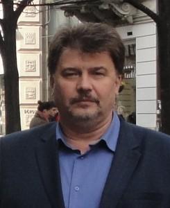 Олег ШАБАЛИН
