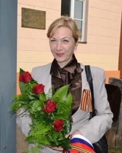 Наталья ПИЧУРИНА