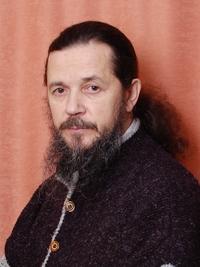 Владоимир ЧУГУНОВ