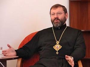 Ныне действующий Глава УГКЦ Владислав Шевчук