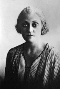 Исидора СЕКУЛИЧ (1877-1958)