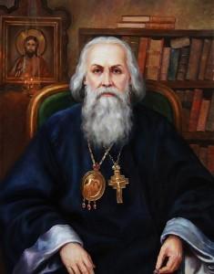 Святитель Игнатий /БРЯНЧАНИНОВ/ (1807-1867)