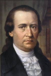 Доситей Обрадович