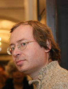 Дмитрий ОЛЬШАНСКИЙ