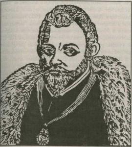 Юрий Мнишек