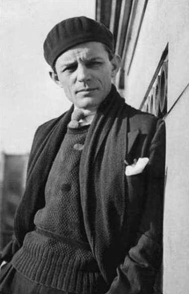 Любомир Мицич (1895-1971)