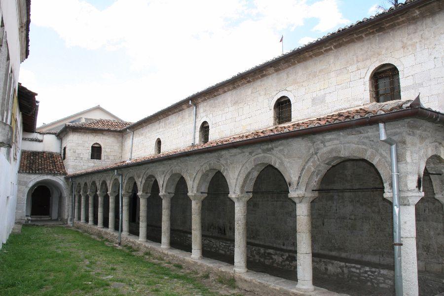 Церковь Святой Марии в Эльбасане