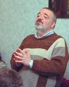 Александр Шумилов