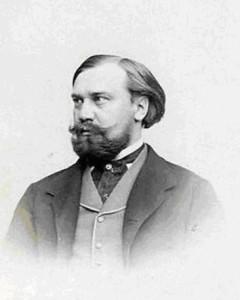 Николай Гребель (1827-1883)