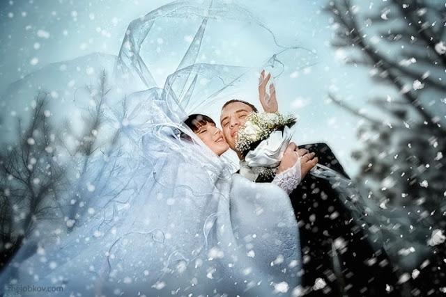 Жених и невеста свадьба3