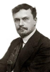Илья СУРГУЧЁВ (1881-1956)