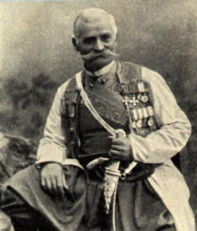 Воевода Филипп Пламенац (1827-1909)