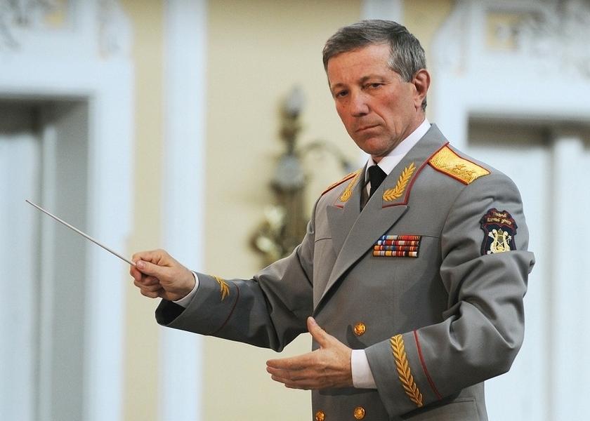 Валерий ХАЛИЛОВ (1952-2016)