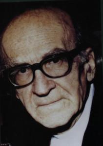 Мирча ЭЛИАДЕ (1907-1986)