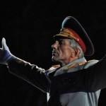 Валерий Халилов: О СЕБЕ, О ДЕТСТВЕ, О МАРШЕ «ГЕНЕРАЛ МИЛОРАДОВИЧ»…