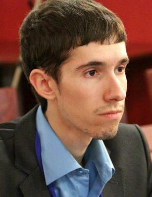 Кирилл ГУБА