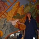 Александра Копанёва: «ИКОНА ДОЛЖНА БЫТЬ «ЖИВОЙ»…»