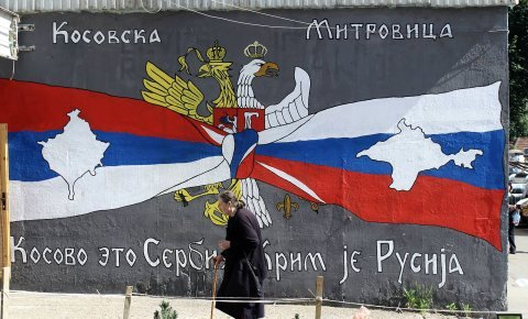 Косово и Крым