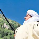 Миленко Пешич: ШЕСТЬ ЗВЁЗД НА ФЛАГЕ КОСОВО — РЕГИОНЫ «ВЕЛИКОЙ АЛБАНИИ»