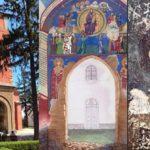 Святитель Николай Сербский: СОБОР В ЖИЧЕ