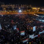 Никита Бондарев: ПРОТЕСТЫ В ЧЕРНОГОРИИ — консервативная революция на марше