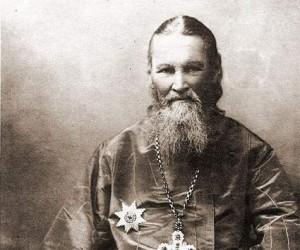 Свети Јован Кронштадски