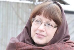 Ирина Јесинска