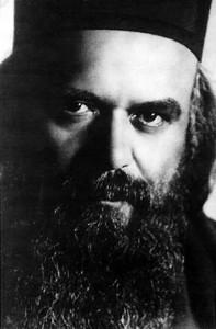 Владика Николај Велимировић