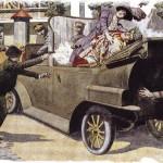 Игор Макаров: ПУЦАЊ У ФЕРДИНАНДА КРАЈ СУВЕРЕНЕ СРБИЈЕ